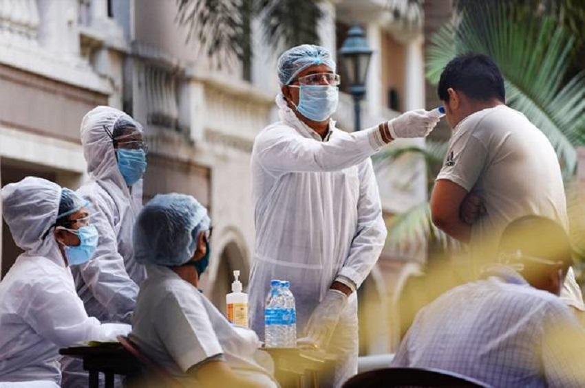 कोरोना: दिल्ली में 9 हजार से अधिक हुई बेड की संख्या, जानें डिटेल