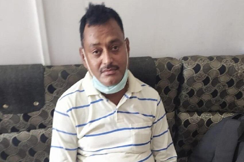 कानपुर शूटआउट का मोस्ट वॉन्टेड विकास दुबे उज्जैन में गिरफ्तार