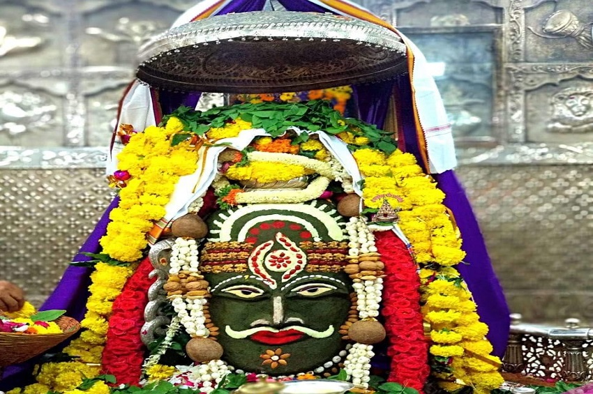 जानें महाकाल मंदिर का इतिहास,जहां मौत को जीतने गया था विकास दुबे