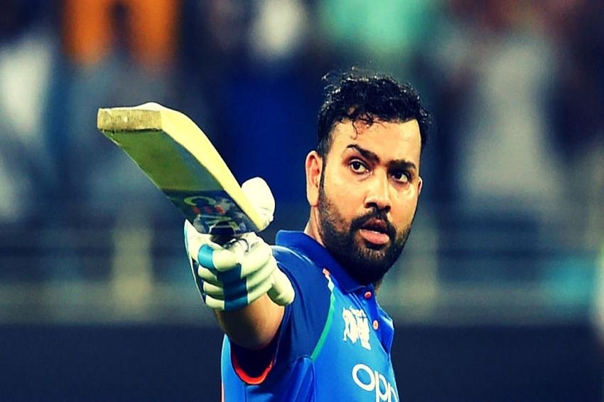रोहित के छक्कों से सुपरओवर में जीता भारत, 3-0 की बढ़त