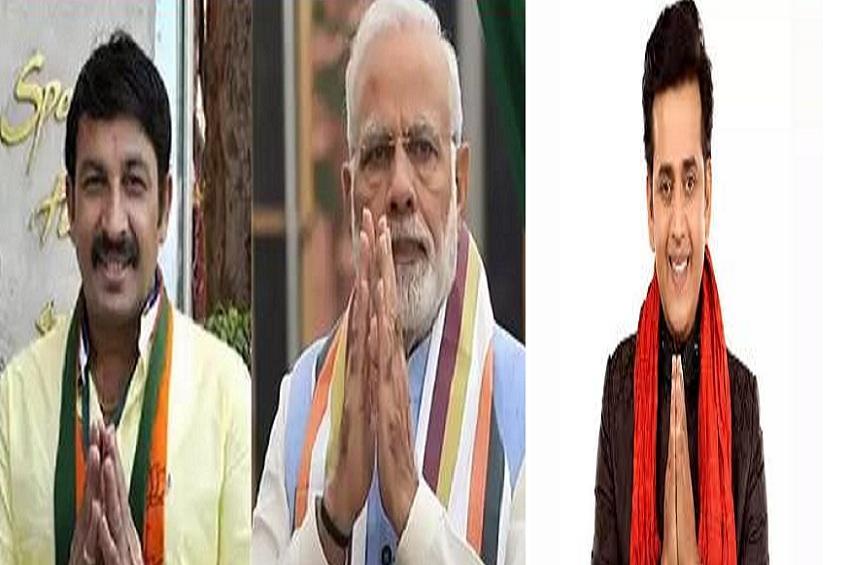 Delhi Election 2020: BJP को सड़कों प्रमोट करेंगे भोजपुरी स्टार