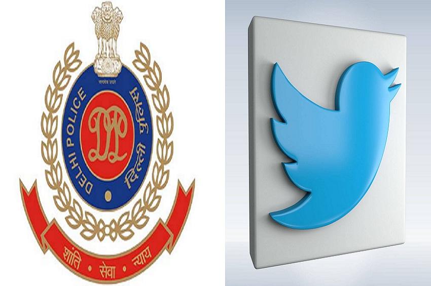 लॉकडाउन 21: कोई संदेह हो तो शाम 4 बजे ट्विटर पर पुलिस से करें संपर्क