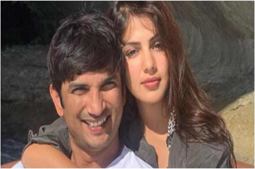 सुशांत को ब्लैकमेल करती थीं रिया,ये हैं पिता के 10 इल्जाम, मामला दर्ज