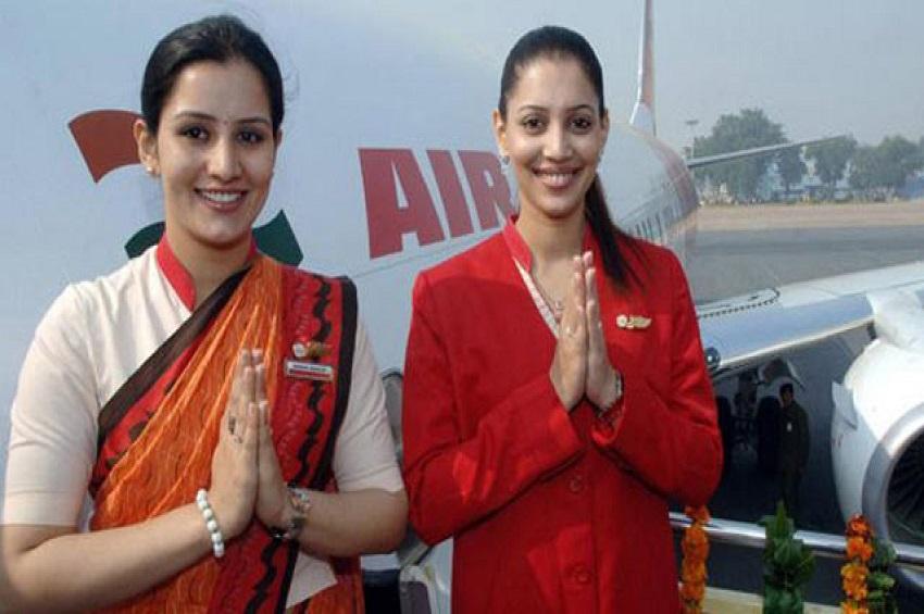 Air India:कर्मियों को झटका, बिना वेतन 6 महीने से 5 साल तक की छुट्टी